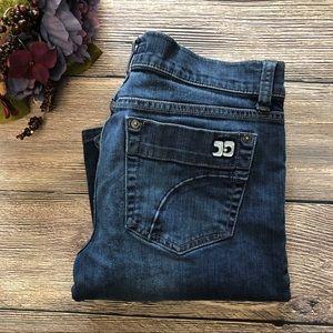 Joe's Jeans Cigarette Jeans Kennedy Wash sz 29